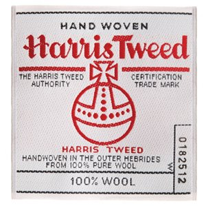 HarrisTweedLabel